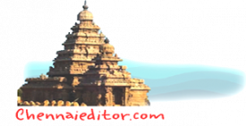 Chennai Editor