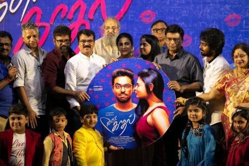 100 Kaadhal Audio Launch 3